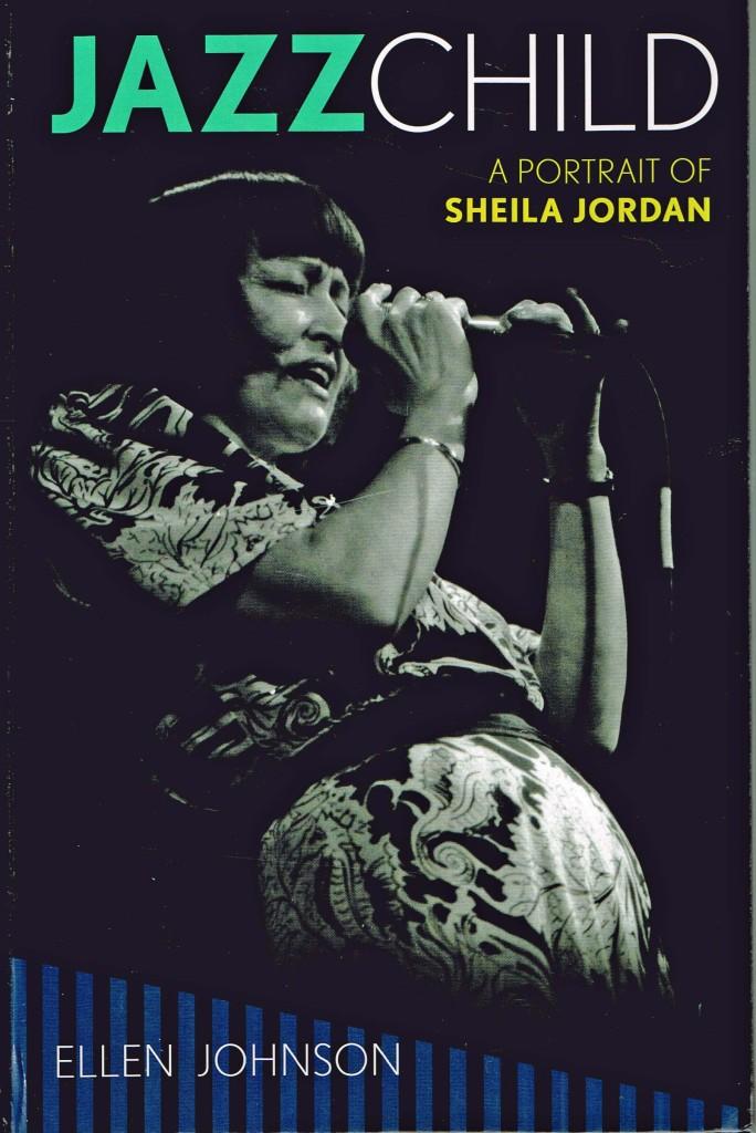 Jazz Child Sheila Jordan Cover